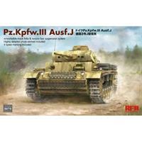 Pz.Kpfw.III Ausf.J