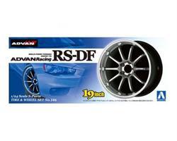 Advan Racing RS-DF 19 inch