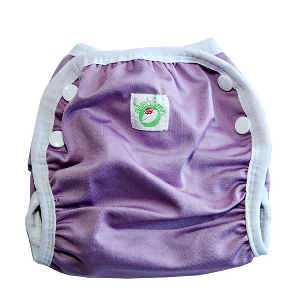 Cover Newborn Lavendel