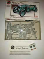 4 1/2 Litre Bentley 1930 Special Edition