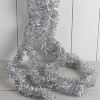 Glitter silver, 5 cm x 5 m
