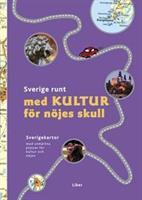 Sverige runt med kultur för nöjes skull