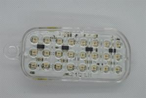 LED insats Vä blinkers