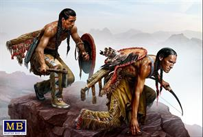 Indian Wars Series, Raid