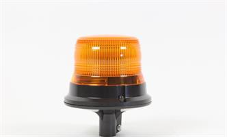 LED varningsljus Gul Stångmontage