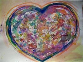 Mangfoldig hjerte