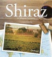 Shiraz en druva en värld