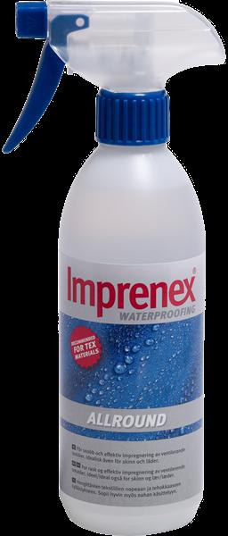 Herdins Waterproofing Allround 450ml Sprayflaske