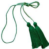 Dusker - Belte - Grønn, hvit