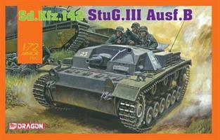 Sd.Kfz.142 StuG.III Ausf.B
