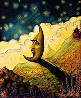 Tor Rafael Raael-Månelanding