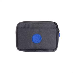 E1IPASPEGGIS Litet iPadfodral Blå