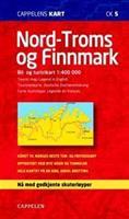 Norge Nord Troms Finnmark CK5