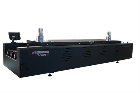 TWS 1385 oven