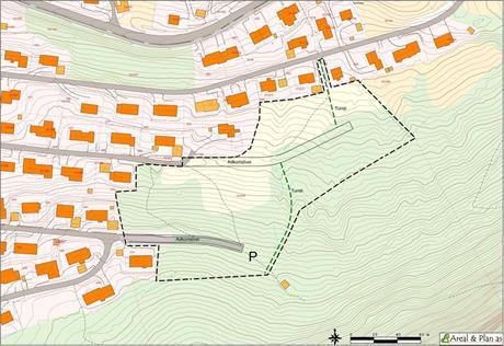 Reguleringsplanarbeid Klakklia boligområde, Kyrksæterøra i Heim