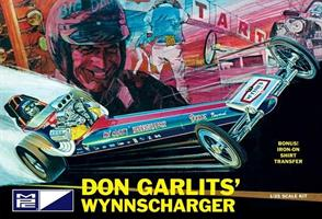 Wynns Charger Front Engine Rail