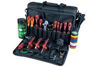 Työkalulaukku 24-os. Supply Plus