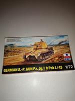 German S.-P. Gun Pz.Jg.Iº b Pak L/43