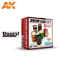 Drum Can
