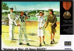 Women at War: US Navy WAVES
