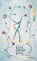 Marianne Gudem-Live,laugh,love