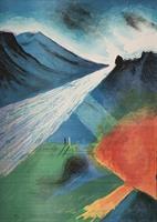 Elling Reitan - Lyset og livet