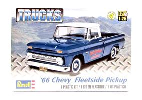 '66 Chevy® Fleetside Picku
