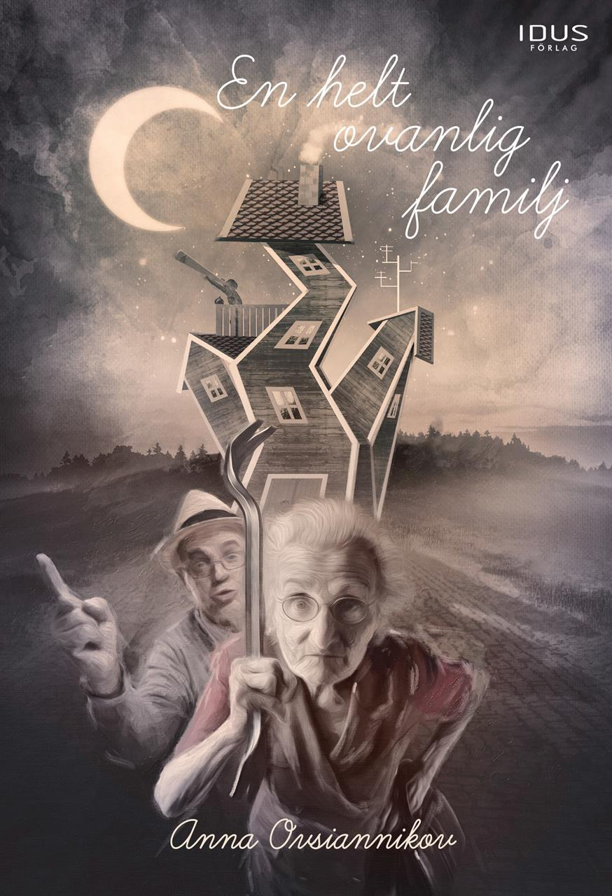 En helt ovanlig familj