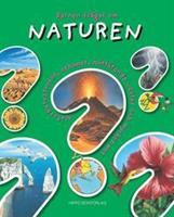 Barnen frågar om Naturen