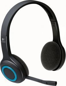 HEADSET, LOGITECH H600 WL