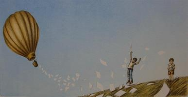 Tom Erik Andersen-Use your imagination