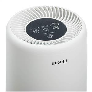 Luftrenare FREIA med UV-C rening