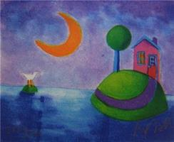Ingrid Roth-Fågel mot Ø
