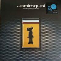 Jamiroquai-Traveling Without Moving