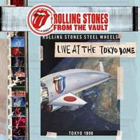 The Rolling Stones – Live At The Tokyo Dome-From