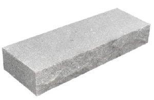 Bocksteg i Granit 1200x330x140mm