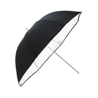 Master White Umbrella Ø 105 cm
