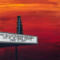 JASON ISBELL,MIKE COOLEY, PATTERSON HOOD-Live At ....(LTD)