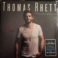 Thomas Rhett-Tangled Up