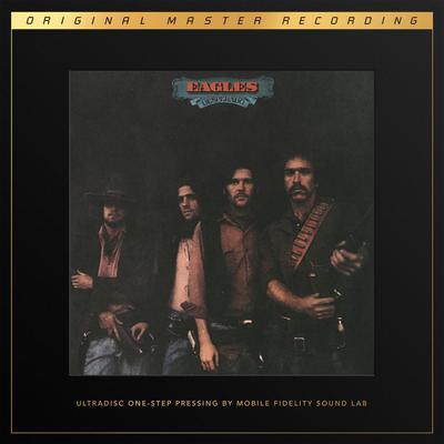 Eagles - Desperado(MOFI One step)