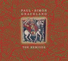 PAUL SIMON-GRACELAND - THE REMIXES