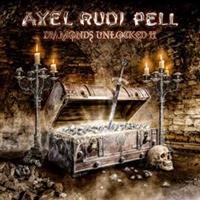 AXEL RUDI PELL-DIAMONDS UNLOCKED II