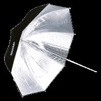 Master PXL silver umbrella  135 cm