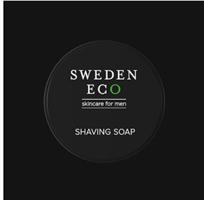 Shaving Soap Sweden Eco  60ml