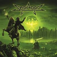 SEPTAGON-Apocalyptic Rhymes