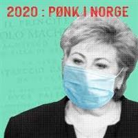 Pønk I Norge-Div.art.(LTD)