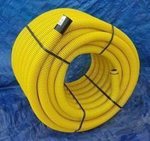 Kabelslang Gul, 75x50m