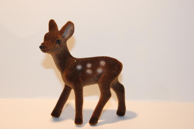 """Liten """"bambi"""""""
