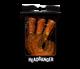 Headbanger Tail 9cm/7g 3pk Whisky