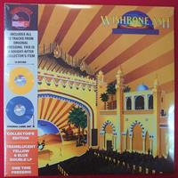 WISHBONE ASH-Live Dates II (Rsd2020)